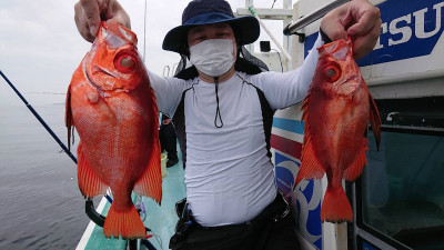 北山丸の2020年7月24日(金)2枚目の写真