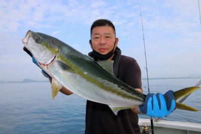 西岡遊漁の2020年7月19日(日)2枚目の写真