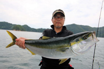 西岡遊漁の2020年7月23日(木)3枚目の写真