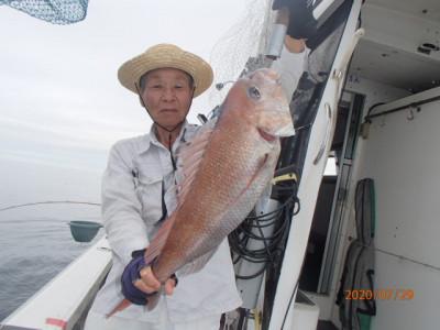秀吉丸の2020年7月29日(水)2枚目の写真