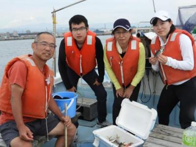 釣具の海友の2020年7月19日(日)1枚目の写真