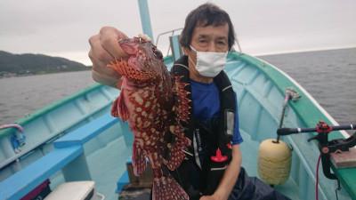 北山丸の2020年7月29日(水)3枚目の写真