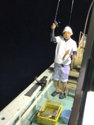 金廣丸の2020年7月26日(日)4枚目の写真