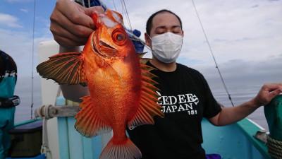 北山丸の2020年7月31日(金)5枚目の写真