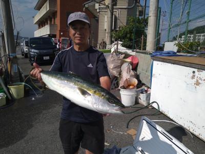 愛正丸の2020年7月31日(金)4枚目の写真