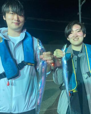 第八幸松丸の2020年7月31日(金)1枚目の写真