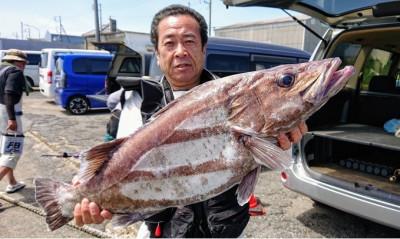 東洋丸の2020年8月2日(日)1枚目の写真