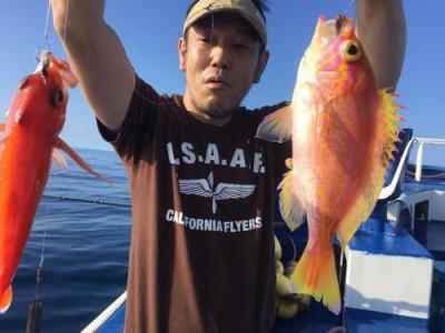 敷嶋丸の2020年8月5日(水)4枚目の写真