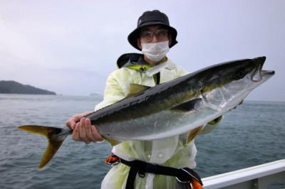 西岡遊漁の2020年7月24日(金)1枚目の写真