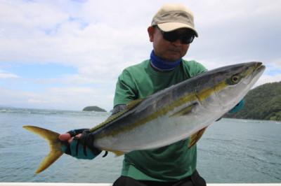 西岡遊漁の2020年7月25日(土)1枚目の写真