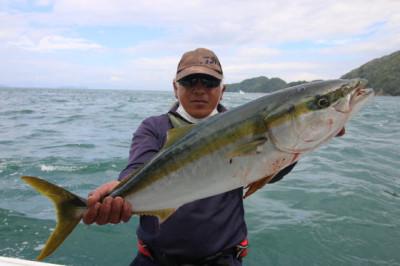 西岡遊漁の2020年7月25日(土)2枚目の写真