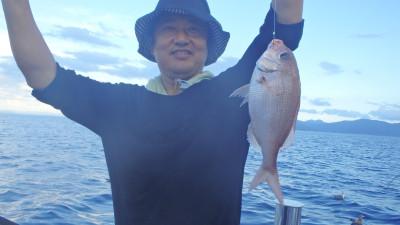 秀吉丸の2020年8月11日(火)3枚目の写真