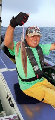 秀丸の2020年8月12日(水)1枚目の写真