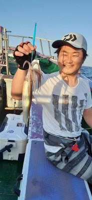 秀丸の2020年8月12日(水)2枚目の写真