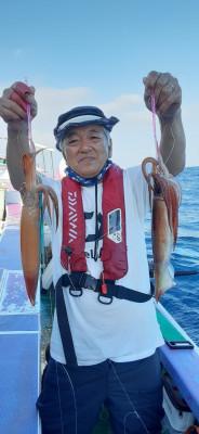 秀丸の2020年8月12日(水)4枚目の写真