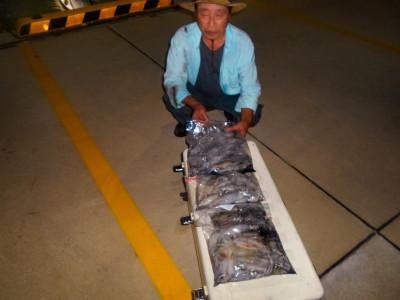 平良丸の2020年8月16日(日)3枚目の写真
