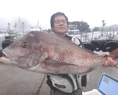 丸銀釣りセンターの2020年7月23日(木)2枚目の写真
