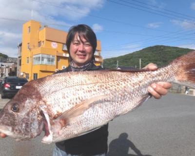 丸銀釣りセンターの2020年7月25日(土)4枚目の写真