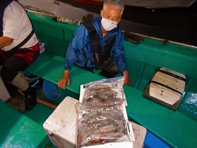 平良丸の2020年8月17日(月)4枚目の写真