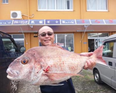 丸銀釣りセンターの2020年7月26日(日)4枚目の写真