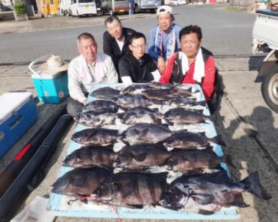 丸銀釣りセンターの2020年7月29日(水)2枚目の写真