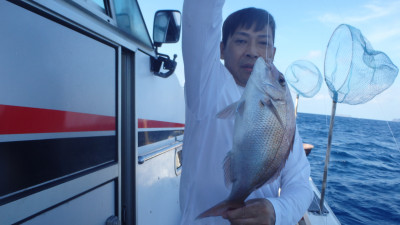 秀吉丸の2020年8月18日(火)5枚目の写真