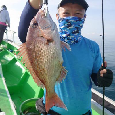 弘漁丸の2020年8月19日(水)3枚目の写真