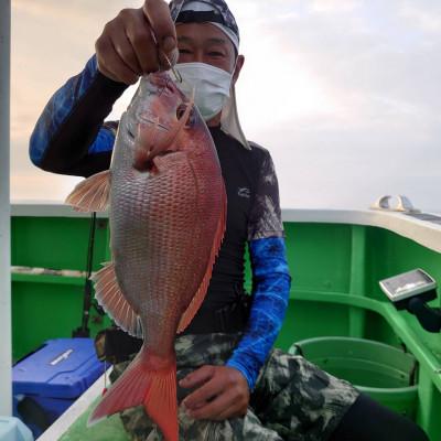 弘漁丸の2020年8月19日(水)4枚目の写真