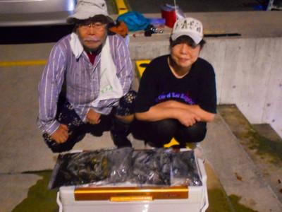 平良丸の2020年8月19日(水)1枚目の写真