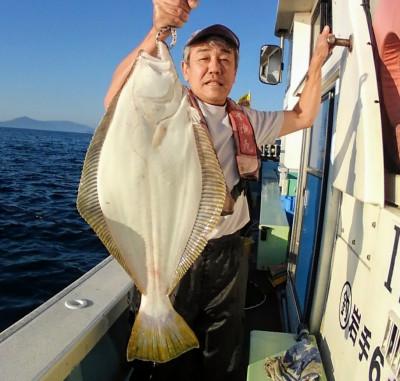 佐々木釣具店 平進丸の2020年8月20日(木)1枚目の写真