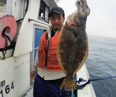 佐々木釣具店 平進丸の2020年8月22日(土)2枚目の写真