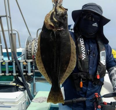 佐々木釣具店 平進丸の2020年8月23日(日)2枚目の写真