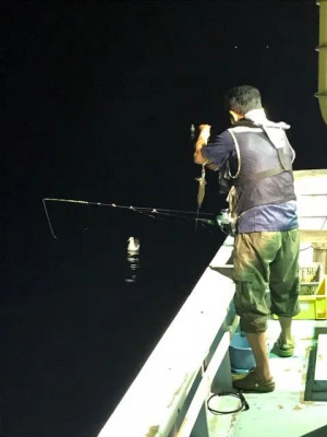 金廣丸の2020年8月12日(水)4枚目の写真