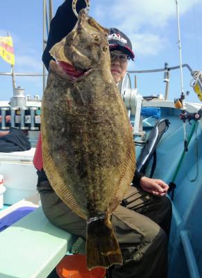 佐々木釣具店 平進丸の2020年8月24日(月)3枚目の写真