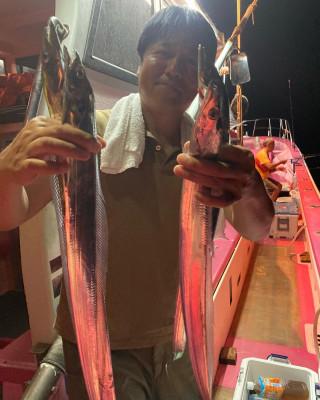 第八幸松丸の2020年8月24日(月)3枚目の写真