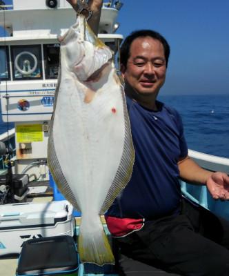 佐々木釣具店 平進丸の2020年8月26日(水)2枚目の写真