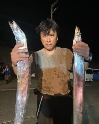 第八幸松丸の2020年8月28日(金)2枚目の写真