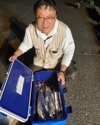 第八幸松丸の2020年8月28日(金)4枚目の写真