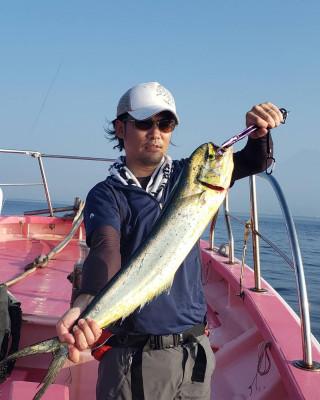 第八幸松丸の2020年8月29日(土)2枚目の写真