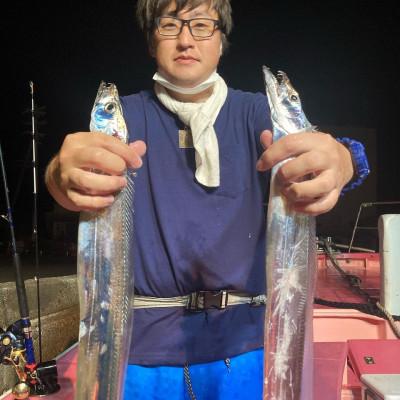 第八幸松丸の2020年8月29日(土)4枚目の写真