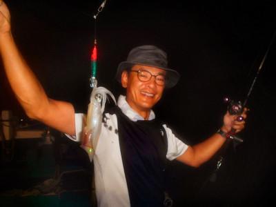 平良丸の2020年8月29日(土)1枚目の写真