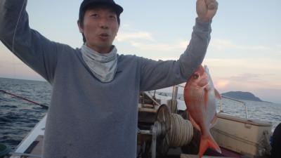 秀吉丸の2020年8月29日(土)5枚目の写真