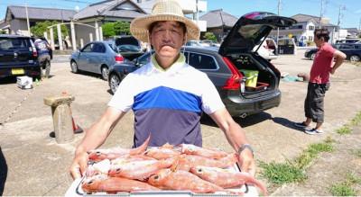 東洋丸の2020年8月30日(日)1枚目の写真