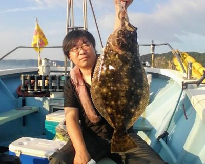 佐々木釣具店 平進丸の2020年8月29日(土)1枚目の写真