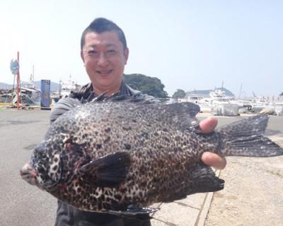 丸銀釣りセンターの2020年8月23日(日)3枚目の写真