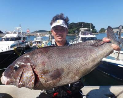 丸銀釣りセンターの2020年8月30日(日)3枚目の写真