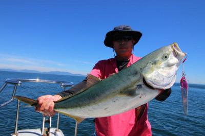 西岡遊漁の2020年8月16日(日)1枚目の写真