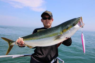 西岡遊漁の2020年8月19日(水)1枚目の写真
