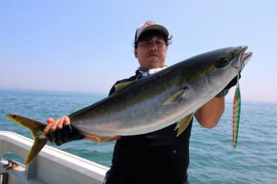 西岡遊漁の2020年8月19日(水)3枚目の写真