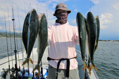 西岡遊漁の2020年8月29日(土)3枚目の写真